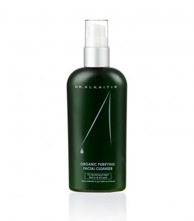 ORGANIC PURIFYING CLEANSER 100 ml