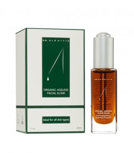 ORGANIC AGELESS FACIAL ELIXIR 30 ml