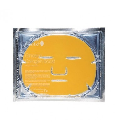 GINSENG COLLAGEN BOOST MASK (Individual)
