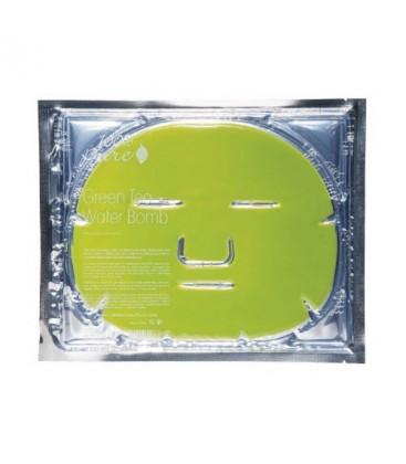 GREEN TEA WATER BOMB MASK (Individual)