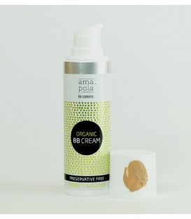 ORGANIC BB CREAM 30 ml