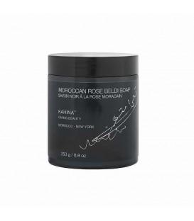 KAHINA MOROCCAN ROSE BELDI SOAP 250 g