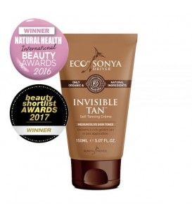 INVISIBLE TAN 150 ML