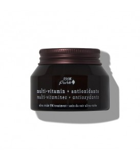MULTI-VITAMIN + ANTIOXIDANTS ULTRA RICHE PM TREATMENT 42.5 g