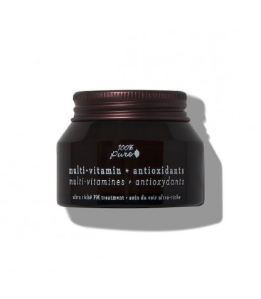 MULTI-VITAMIN + ANTIOXIDANTS ULTRA RICHE PM TREATMENT 42,5 g