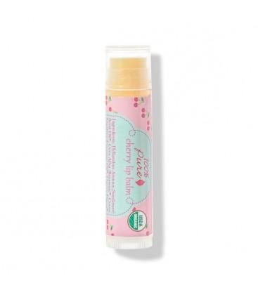 ORGANIC CHERRY LIP BALM 4.25 g