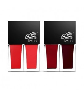 "TWINS SET ""THE RED COLLECTION"" 4 X 4.5 ML"