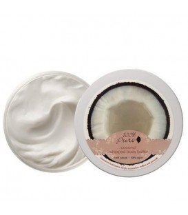 COCONUT WHIPPED BODY BUTTER 96 g